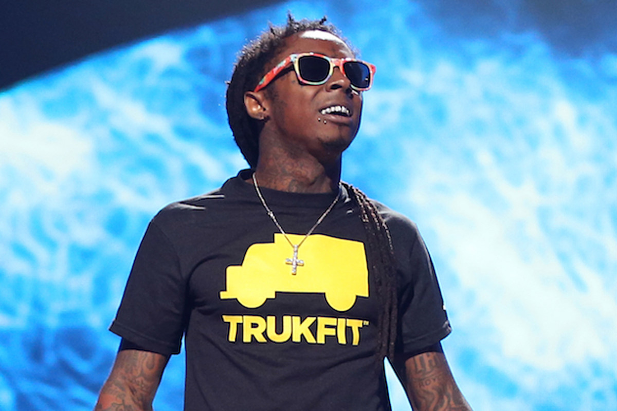 Lil Wayne Issues Apology to Emmett Till Family