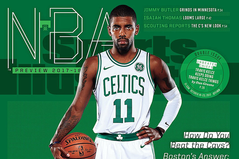 e338f757b669 Kyrie Irving On SI s NBA Preview Edition