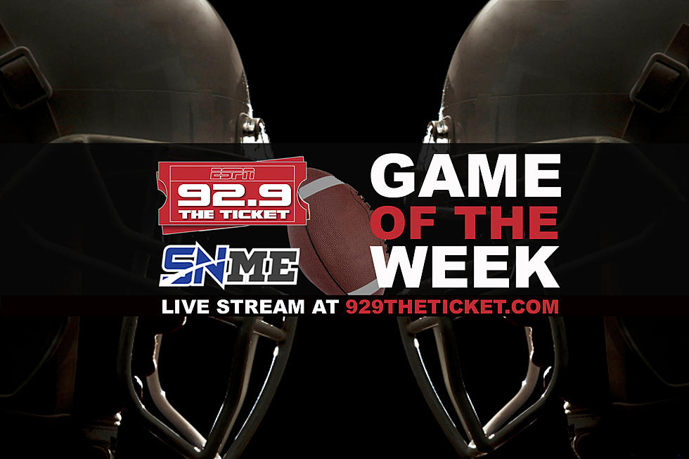 The Ticket, SNME Partner To Stream Maine High School Football
