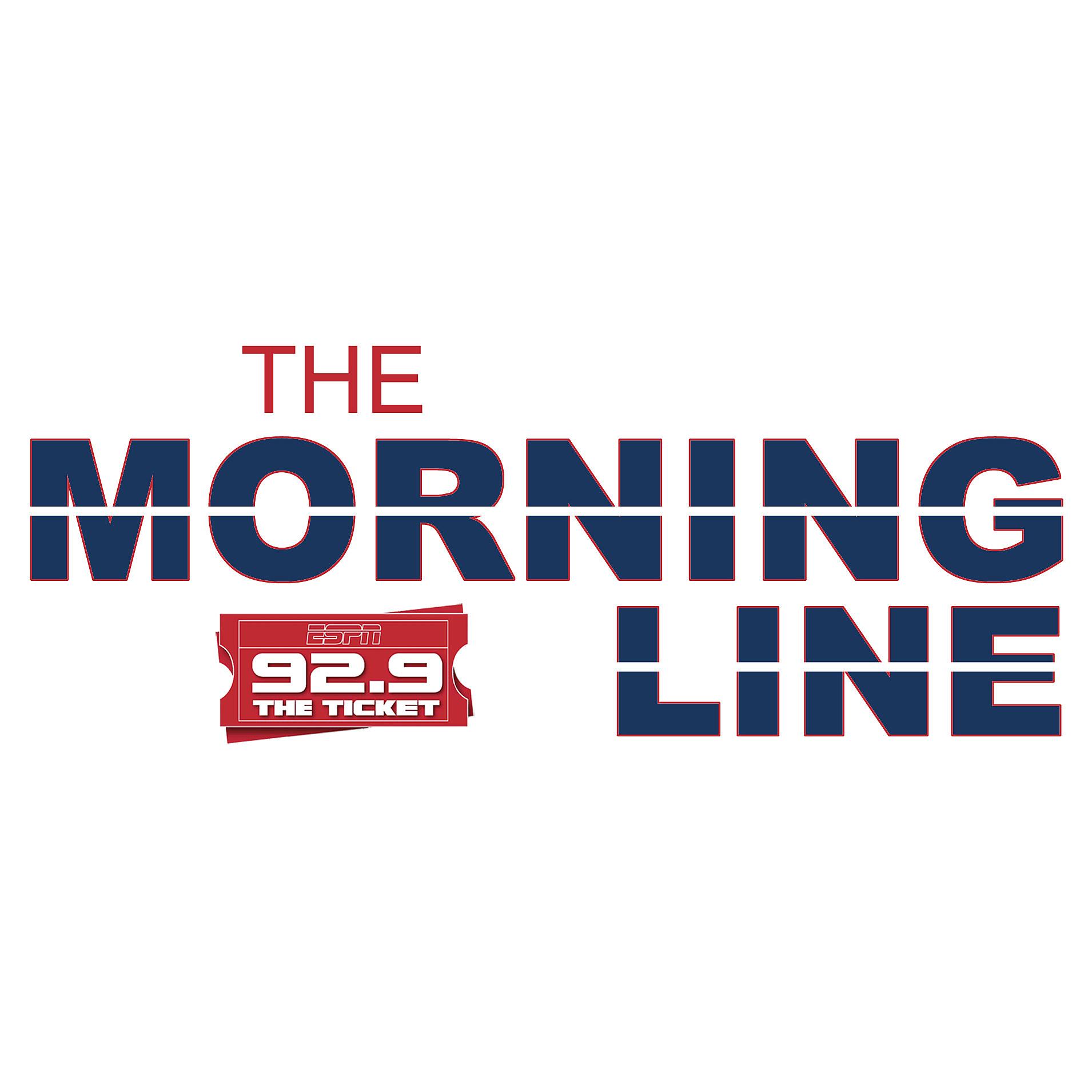 92 9 The Ticket – ESPN Sports Radio – Bangor Sports Radio
