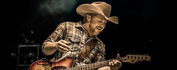 Kyle Park To Play Midnight Rodeo San Angelo