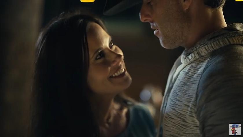 Aaron Watson Releases 'Run Wild Horses' Video Starring Wife