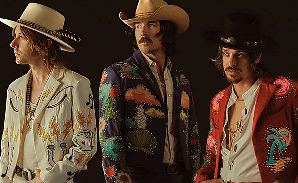 Midland Extends 19 Electric Rodeo Tour Tickets On Sale Now