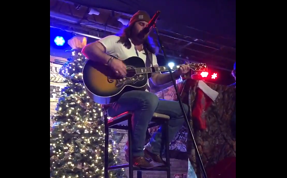 RTXCLUSIVE: Koe Wetzel Blesses Us with a New Banger, 'Ragweed'