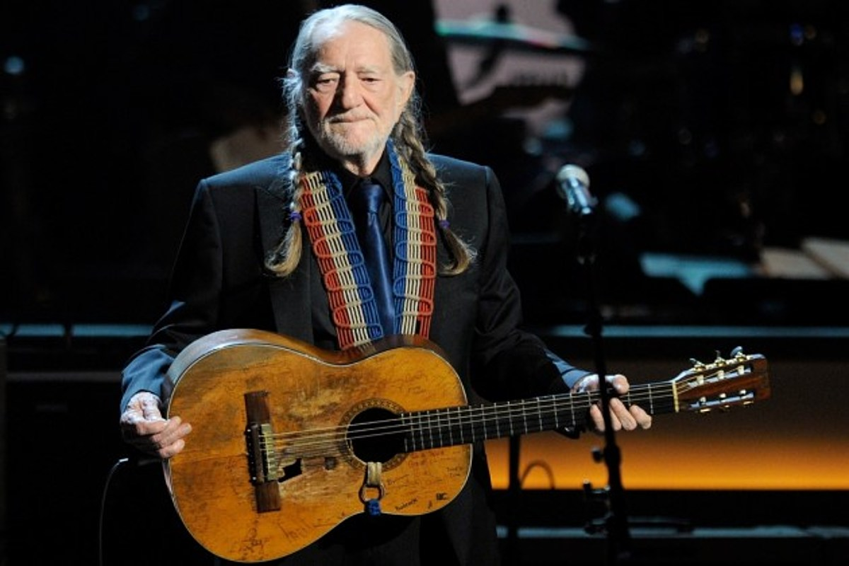 Chris Stapleton, Eric Church, More Added to Willie Nelson