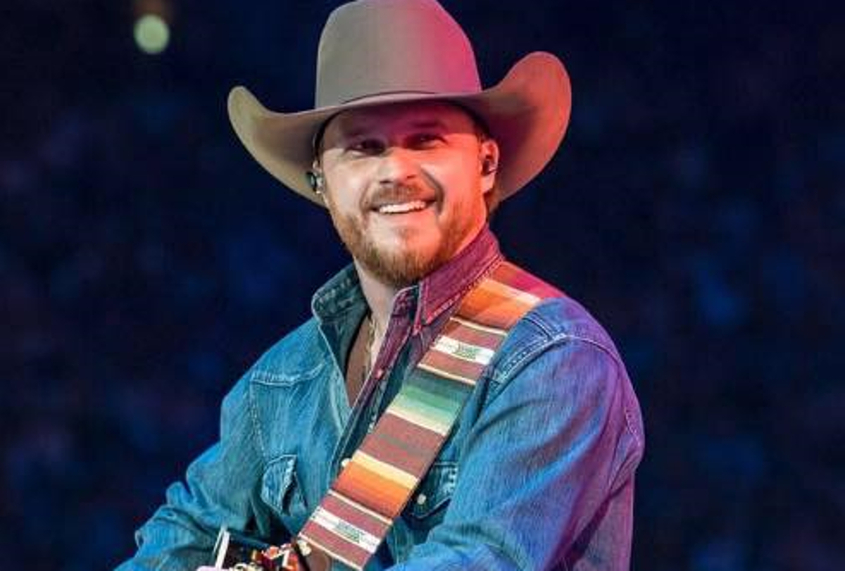 Cody Johnson Teams Up With Resistol For Signature Cowboy