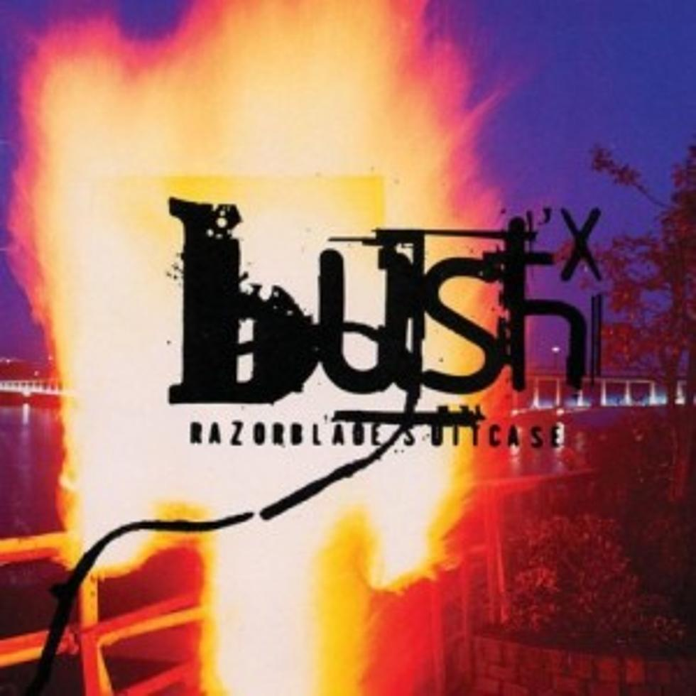 My Top Songs I Hope To Hear From Bush At Streetfest 2013 [VIDEO]