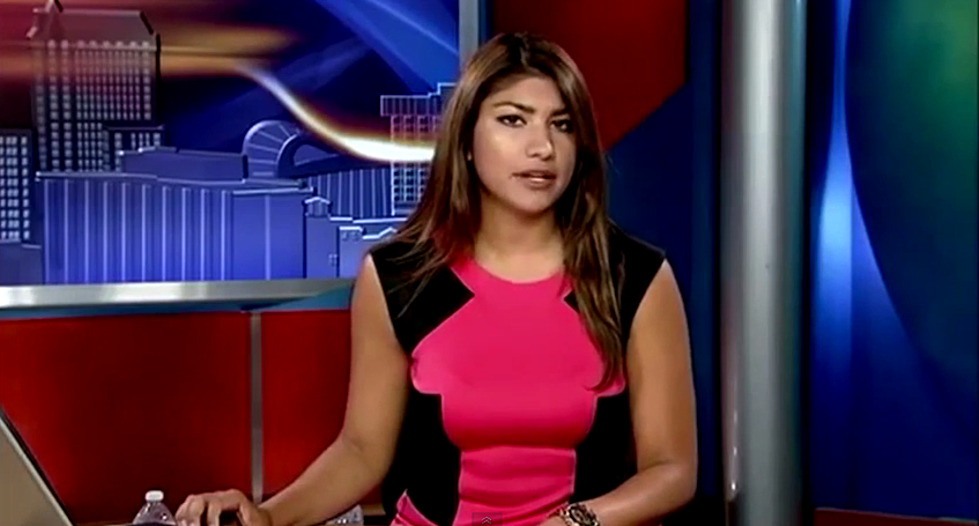 El Paso Anchor Featured In Best News Bloopers of August 2014