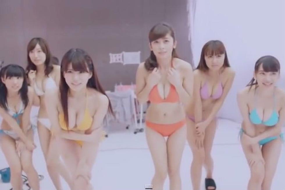 Seth bikini contest trailer