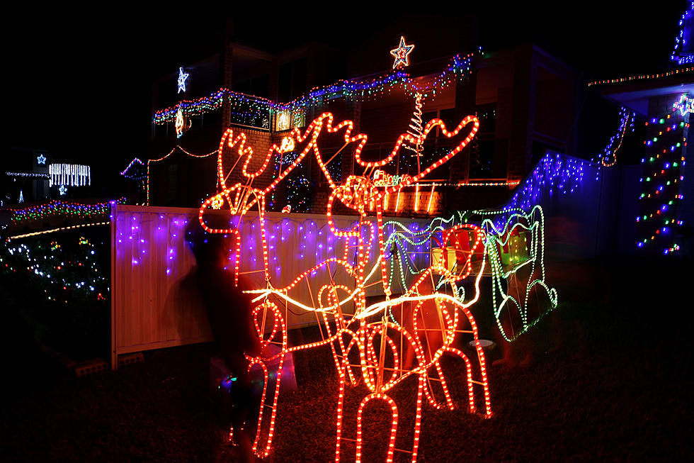 El Paso Christmas Lights.El Paso Businessman Fred Loya Wins Abc House Competition