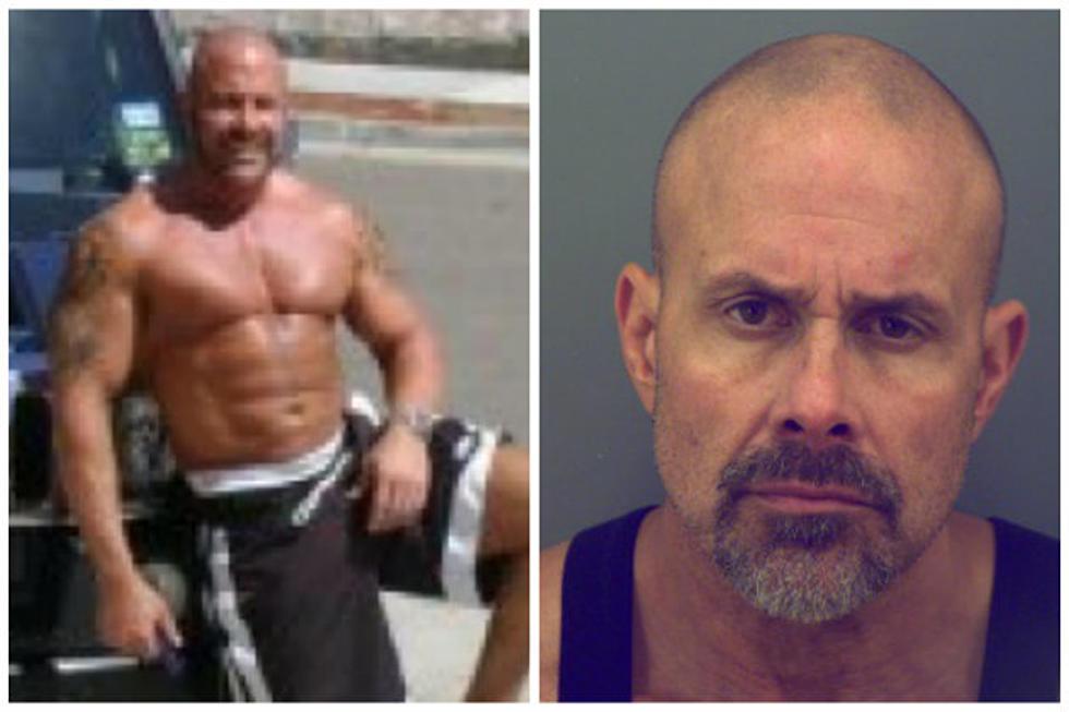 Escorts El Paso Tx >> El Paso Trainer Benjamin Ritter Involved In Swat Standoff
