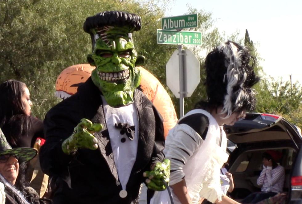 Klaq Halloween Parade 2020 KLAQ Halloween Parade Survival Guide