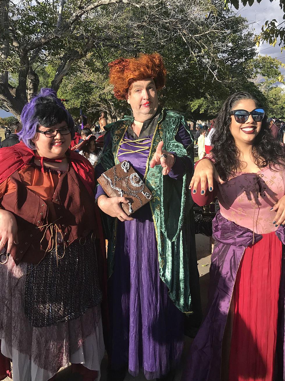 Klaq Halloween Parade 2020 KLAQ Halloween Parade FAQS & Rules