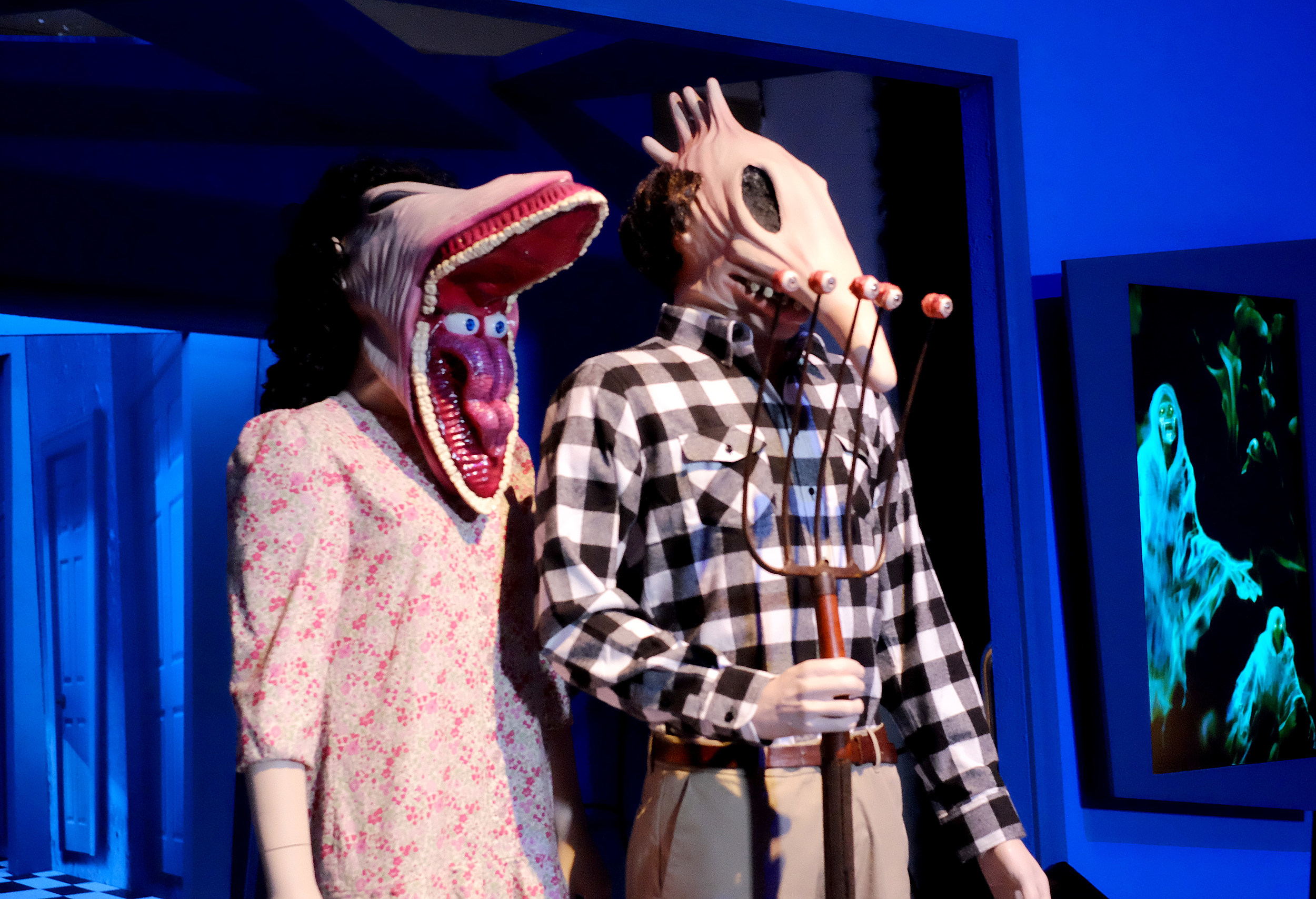 Beetlejuice' Is The New Musical We Didn't Know We Have To Go See