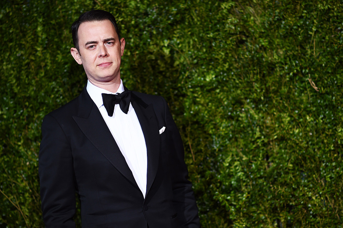 Colin Hanks Played Mr Rogers Before His Dad Tom Did