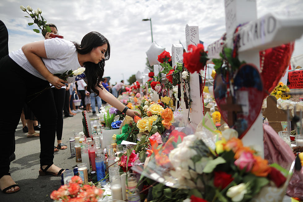 Local Flower Shop Offers Free Bouquets To Place At Memorials