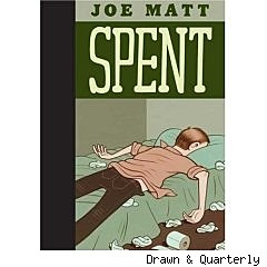 Joe Matt's Spent