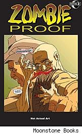 Zombie-Proof #3 cover