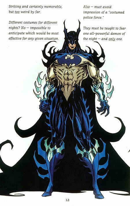 Ask Chris #25: What Are Batman's Worst Costumes?