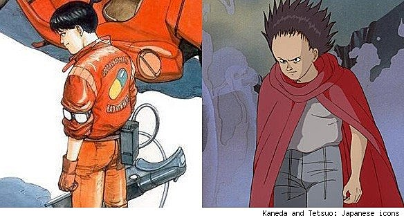 George Takei Petitions Against Hollywood S Alleged Whitewashing Of Akira
