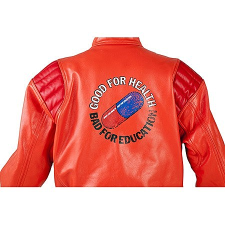 1 000 Akira Jacket The Last Piece Of Clothing You Will Ever Need Fashion
