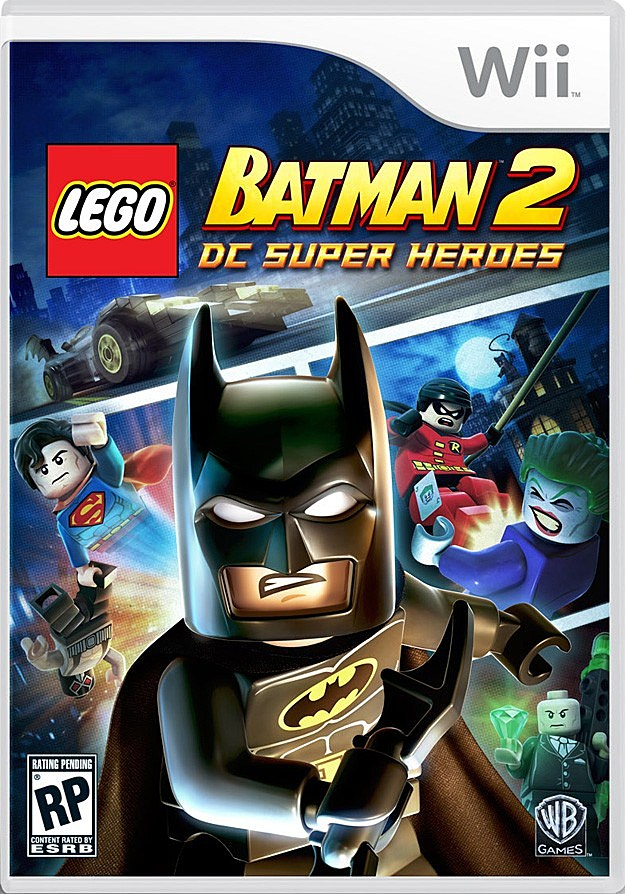 Lego Reveals 'The Avengers' Movie Poster and 'Lego Batman ...