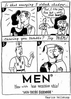 καρτούν χαρακτήρες σεξ κόμικς