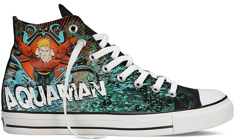 df41e071c63 Converse s New DC Comics And ThunderCats Sneaker Designs For Fall ...
