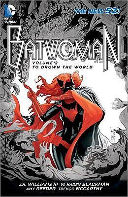 ComicsAlliance Presents the Best Comics of 2012 [Master List]
