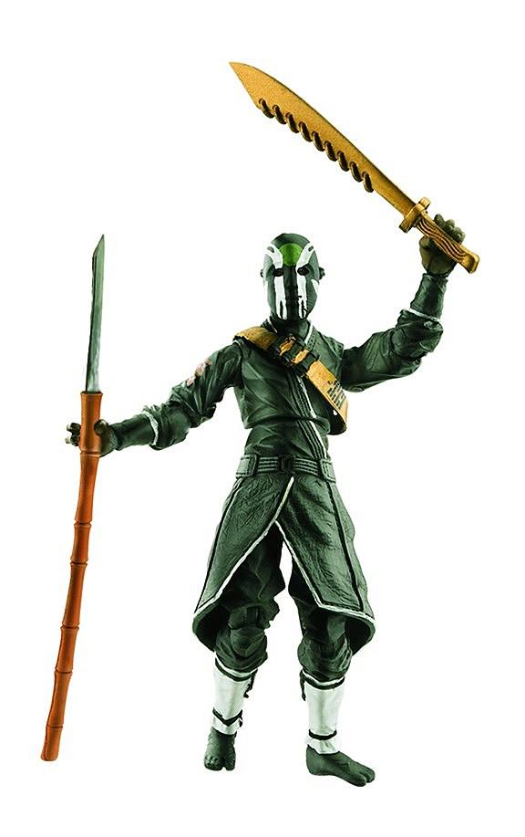 Toy Fair 2013: Hasbro's 'G I  Joe: Retaliation' Action Figures And