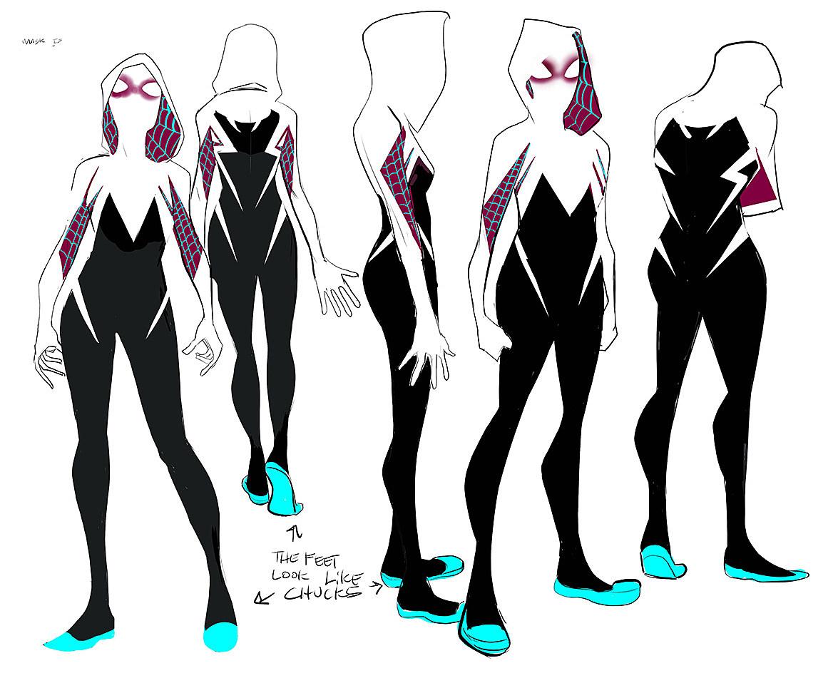 The Power Of Great Superhero Costume Design