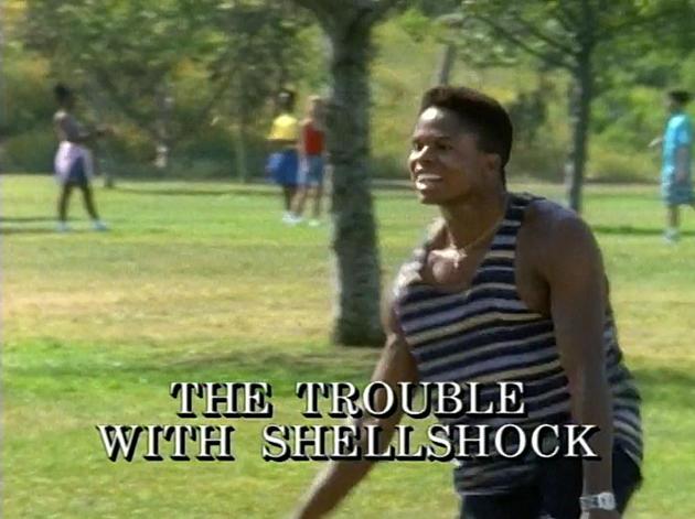 Ranger Station Episode 22: 'The Trouble With Shellshock'