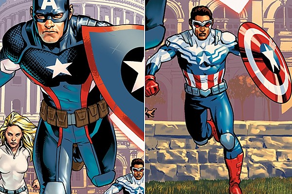Does It Diminish Diversity If Minority Heroes Share A Name?