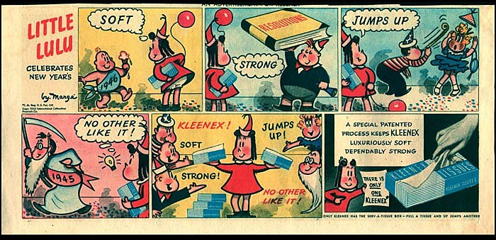 Now Girls Allowed Celebrating The Impact Of Little Lulu