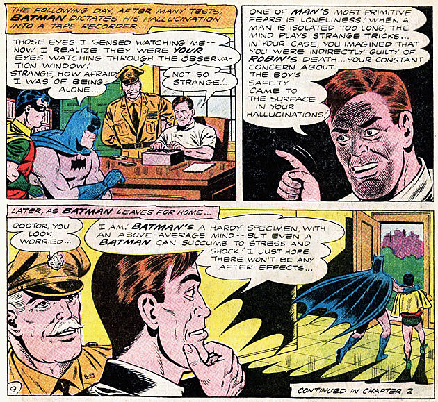 The Unsung Hero: A Birthday Tribute To Bill Finger