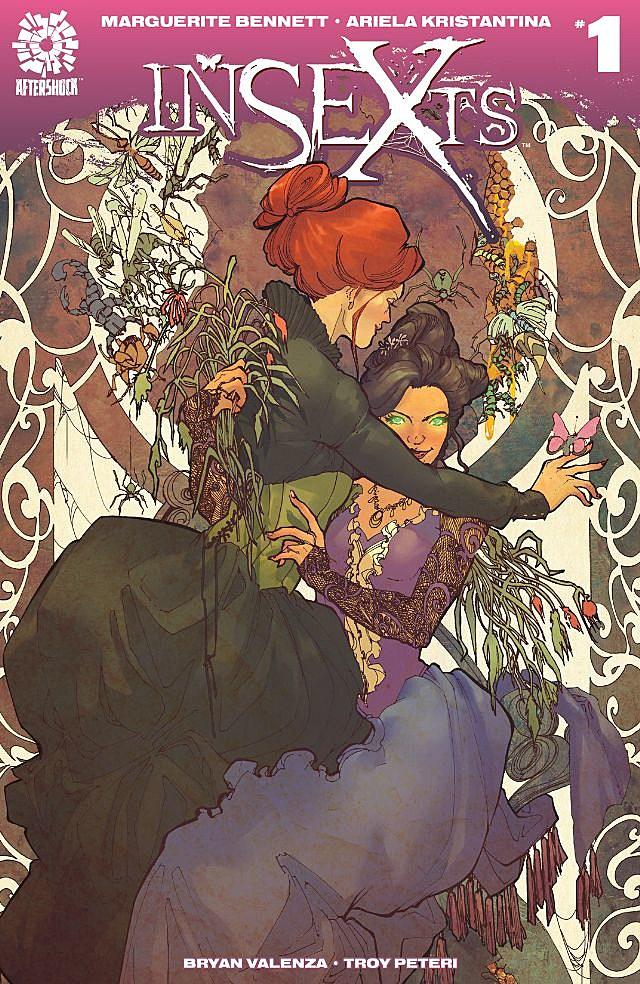 Erotic comics from victorian england photo 281