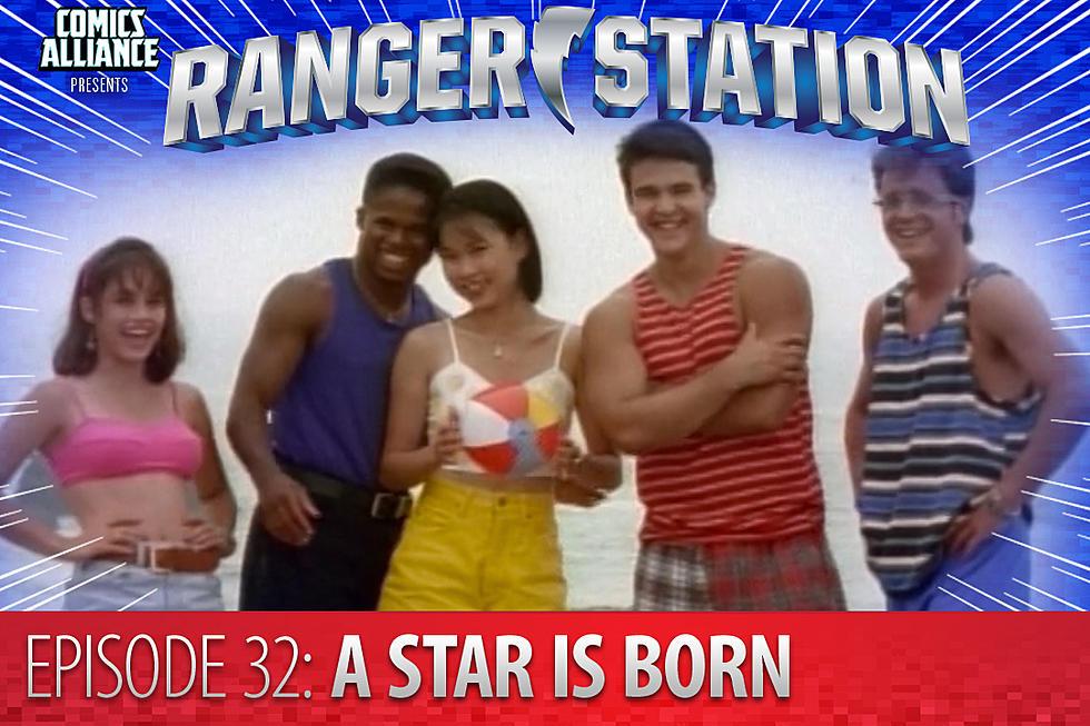 Ranger Station Episode 32: A Star Is Born