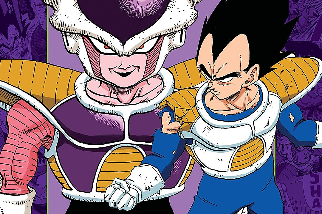 Dragon Ball Creator Akira Toriyama Names Android 17 And 18
