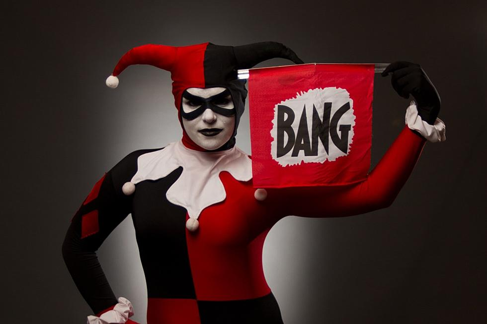 Mad Love The Best Harley Quinn Cosplay