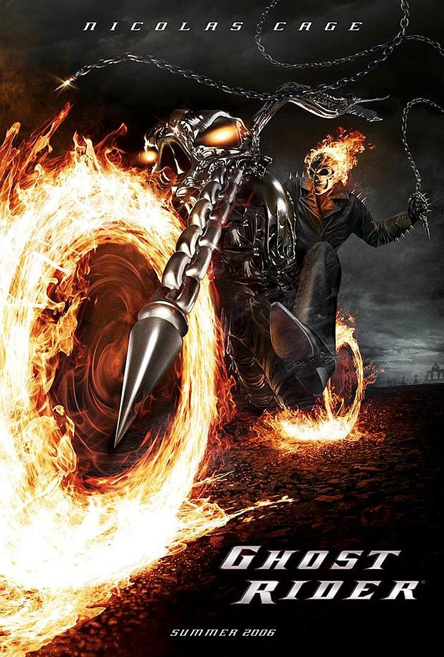 Hell On Two Wheels: A Tribute To Ghost Rider