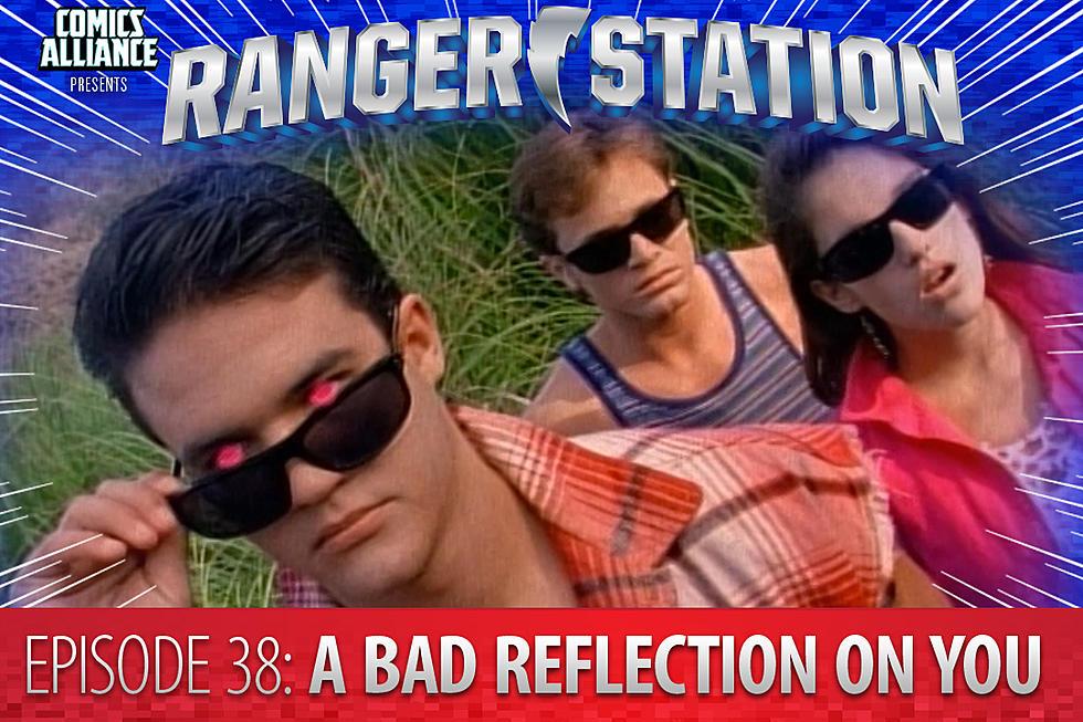 Ranger Station Episode 38: A Bad Reflection On You