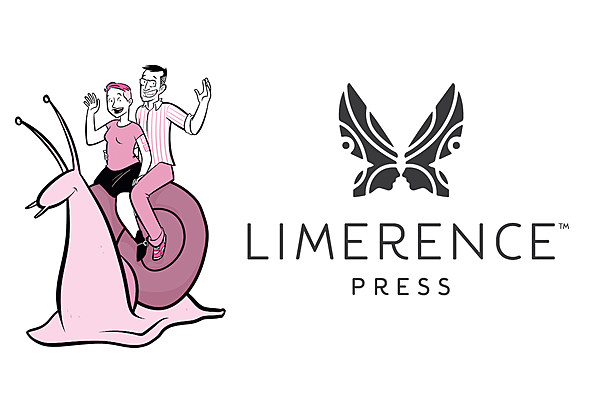 Oni Announces Erotica and Sex Ed Imprint, Limerence Press