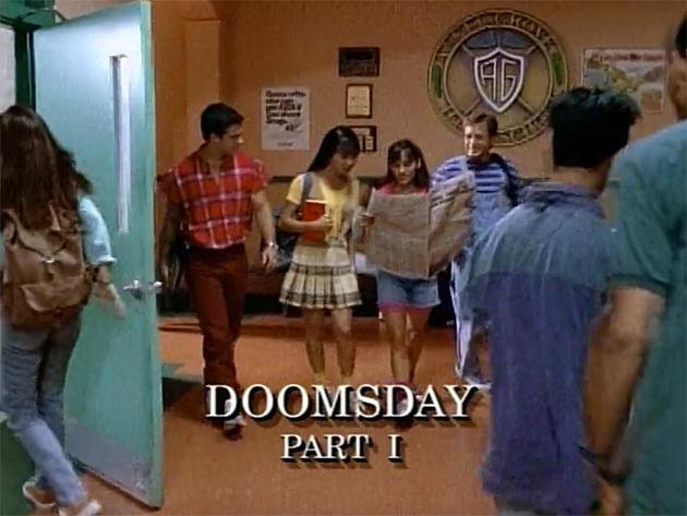 Ranger Station Episode 39: Doomsday, Part One
