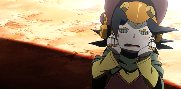 Lesean Thomas On Cannon Busters And Black Fantasy Characters