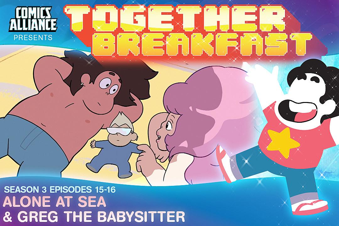 steven universe together alone full episode part 3