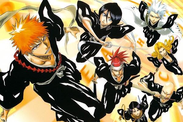 Why Bleach Should Have Made Ichigo Rukia Canon