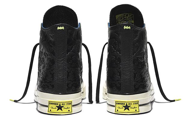 f0924d2def2408 All-Star Batman  Converse Puts The Dark Knight On Your Feet