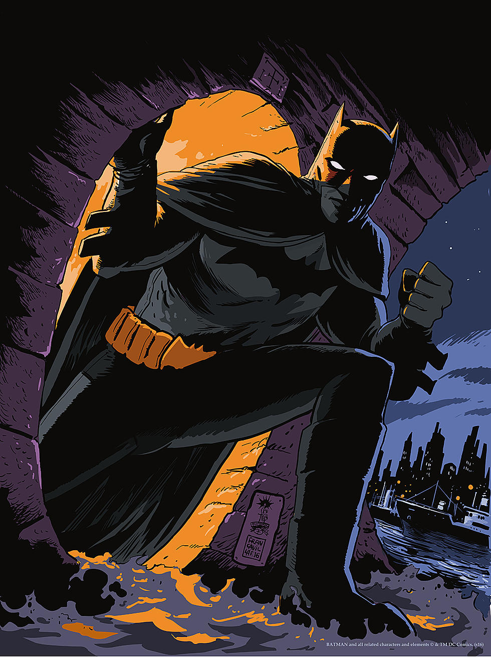 Francesco Francavilla Looks Back On 10 Years In Comics
