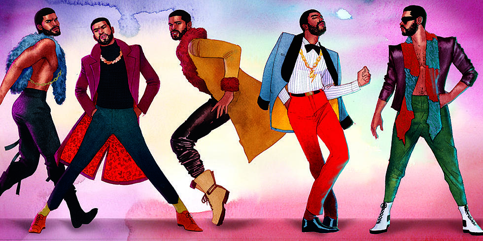 Kevin Wada On Dressing The Gods Of The Wicked The Divine