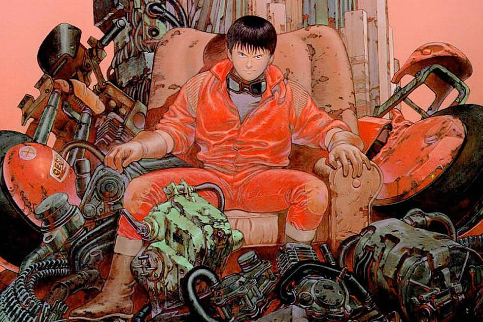 Introducing Manga To The West Celebrating The Debut Of Akira